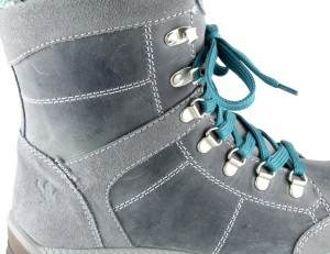 apres ski collection, santana canada, marlie, grey, laces
