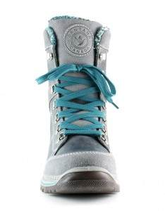 apres ski collection, santana canada, marlie, grey, front