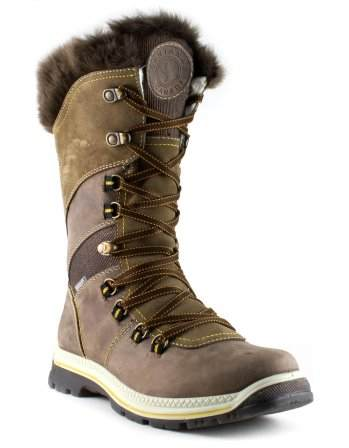apres ski collection, santana canada, morella, brown, main
